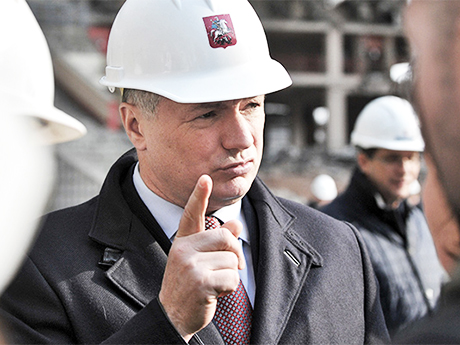 Как татары будут вести строительство в Москве