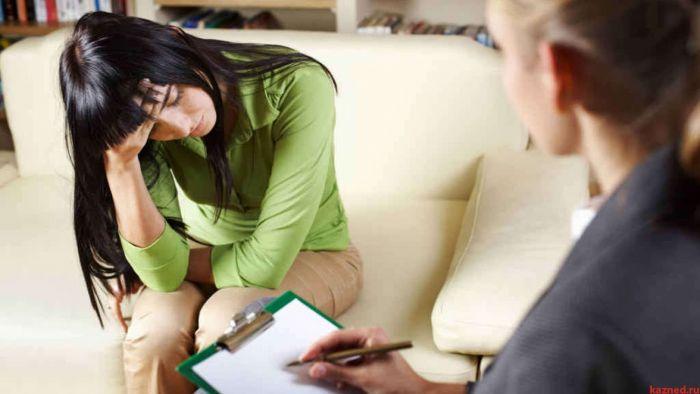 Психотерапевт: консультация психотерапевта в Москве
